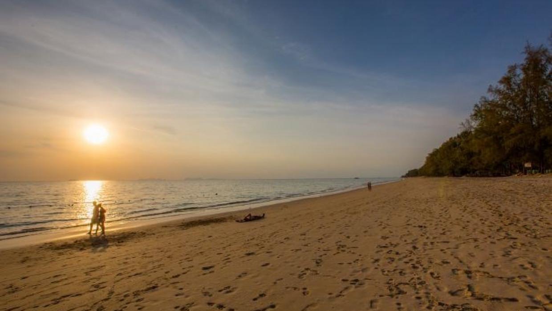 Lanta Casuarina Beach Resort, fotka 5
