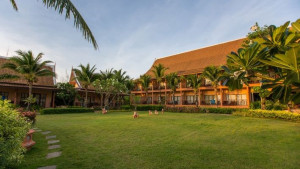 Lanta Casuarina Beach Resort, fotka 6