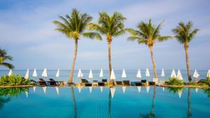 Lanta Casuarina Beach Resort, fotka 7