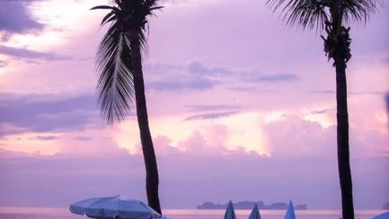 Lanta Casuarina Beach Resort, fotka 8