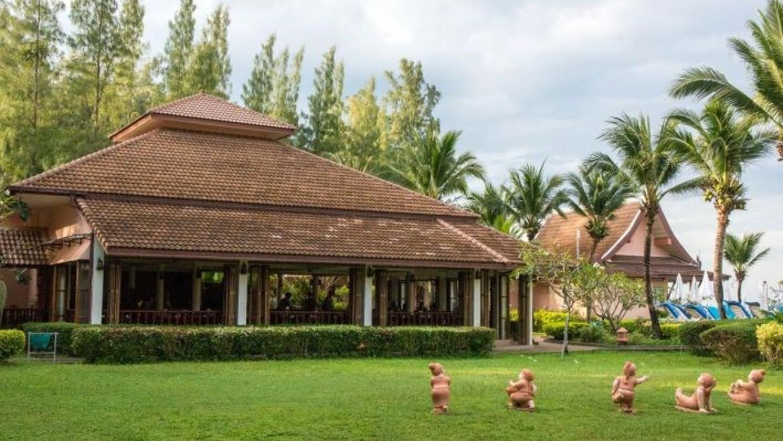 Lanta Casuarina Beach Resort, fotka 10