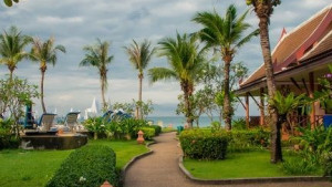 Lanta Casuarina Beach Resort, fotka 11