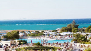 Coral Beach Hotel & SPA, fotka 0