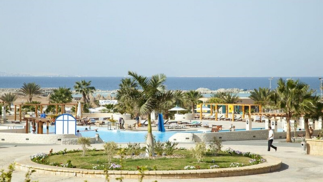 Coral Beach Hotel & SPA, fotka 2