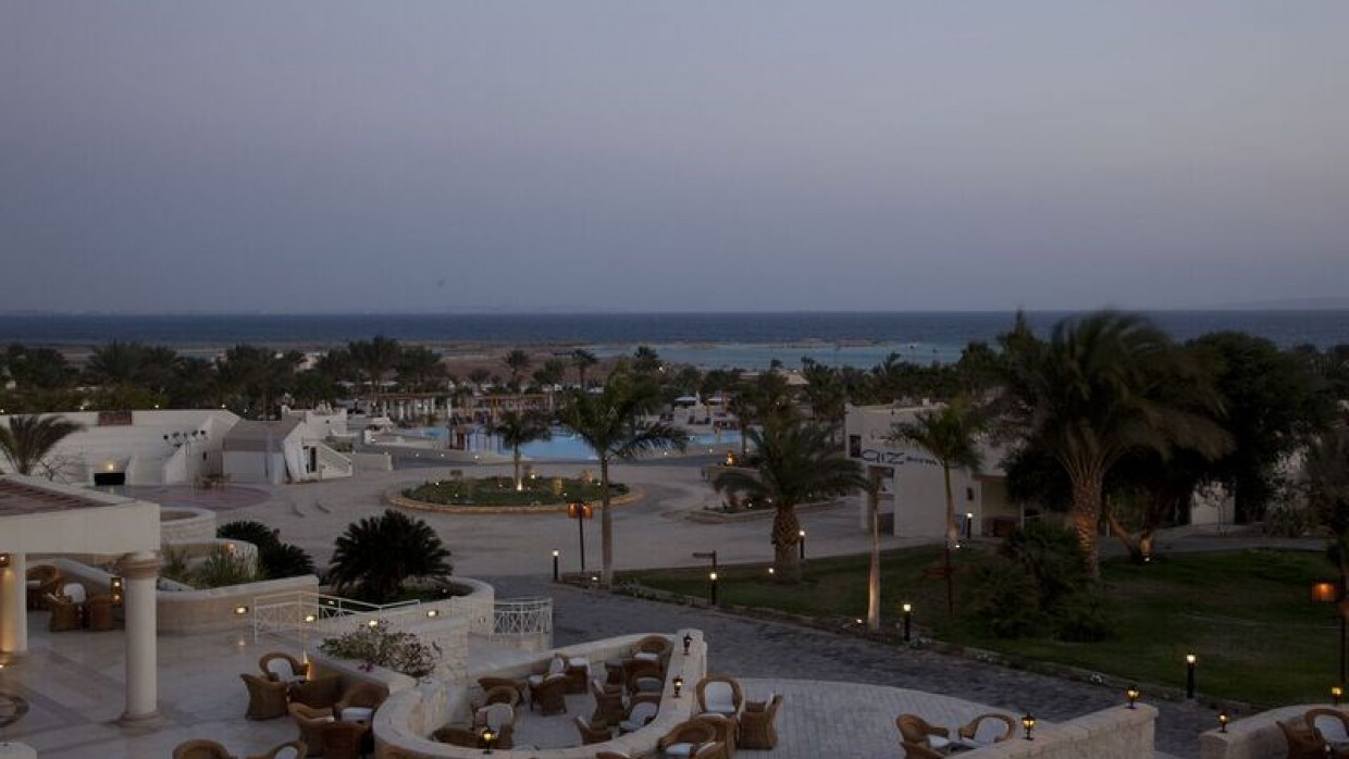 Coral Beach Hotel & SPA, fotka 5