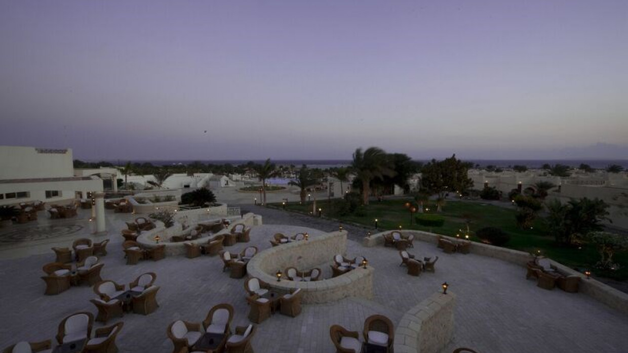 Coral Beach Hotel & SPA, fotka 9