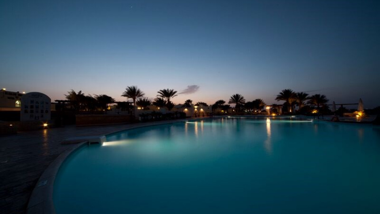 Coral Beach Hotel & SPA, fotka 13