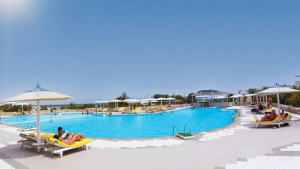 Coral Beach Hotel & SPA, fotka 14