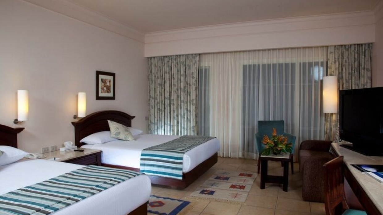 Coral Beach Hotel & SPA, fotka 26