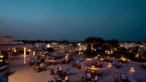 Coral Beach Hotel & SPA, fotka 27