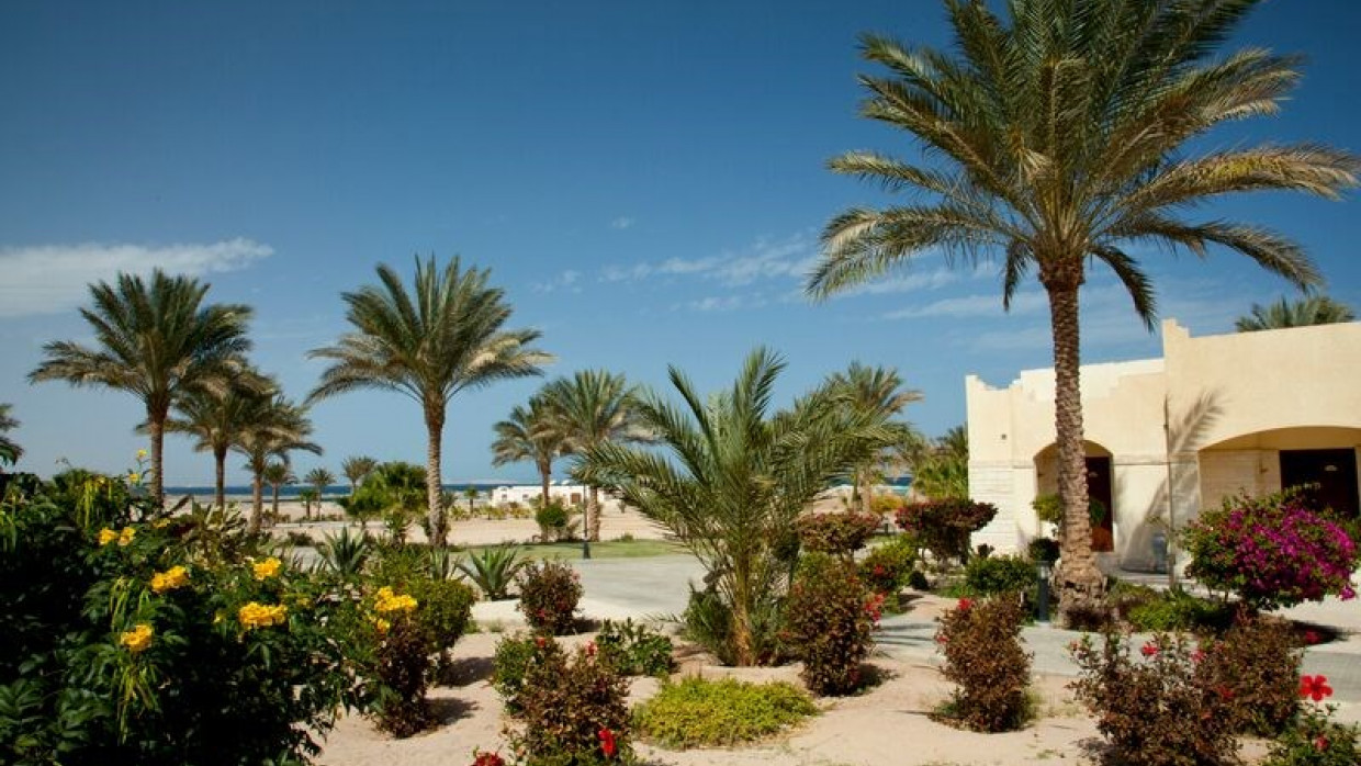 Coral Beach Hotel & SPA, fotka 31