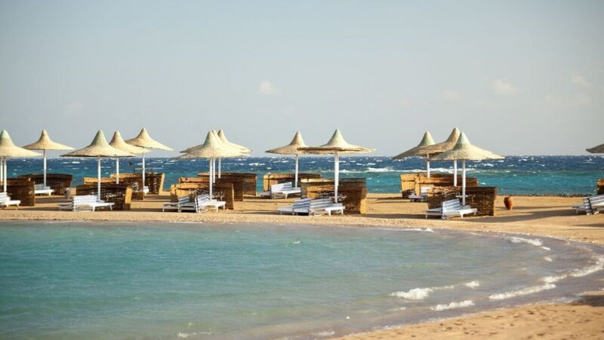 Coral Beach Hotel & SPA, fotka 32