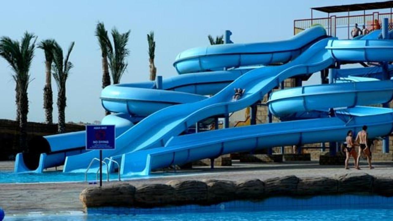 Parrotel Aqua Park Resort, fotka 0