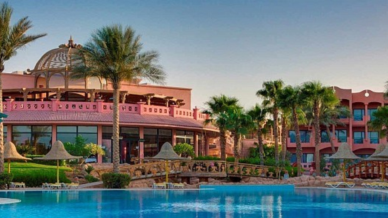 Parrotel Aqua Park Resort, fotka 1
