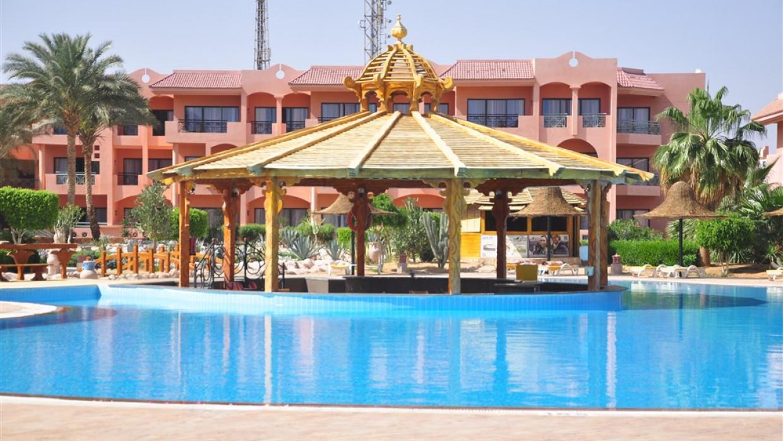 Parrotel Aqua Park Resort, fotka 2