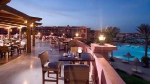 Parrotel Aqua Park Resort, fotka 3