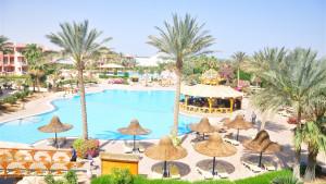 Parrotel Aqua Park Resort, fotka 5