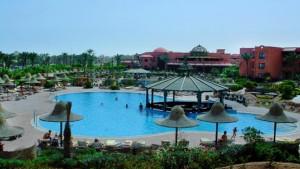 Parrotel Aqua Park Resort, fotka 6