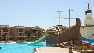 Parrotel Aqua Park Resort, fotka 13