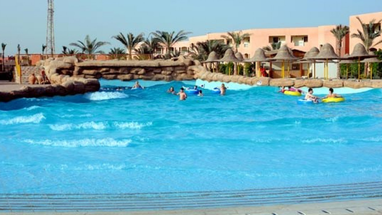 Parrotel Aqua Park Resort, fotka 14