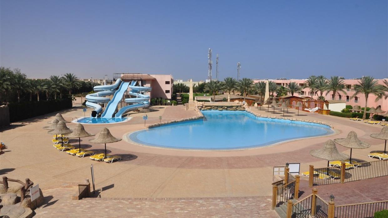 Parrotel Aqua Park Resort, fotka 35