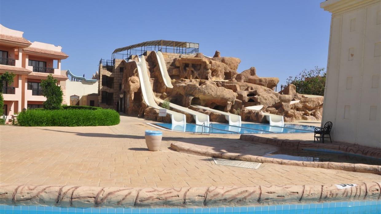 Parrotel Aqua Park Resort, fotka 37