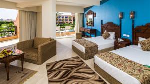 Jasmine Palace Resort, fotka 4