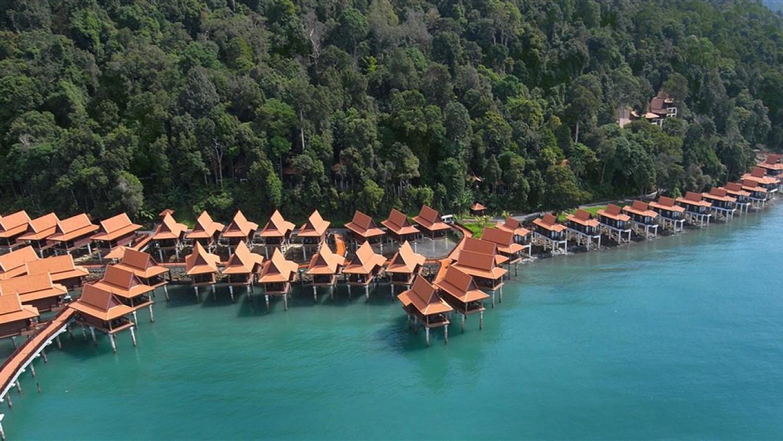 Berjaya Langkawi Resort, fotka 1