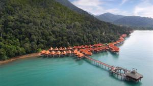 Berjaya Langkawi Resort, fotka 2