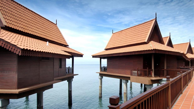 Berjaya Langkawi Resort, fotka 3