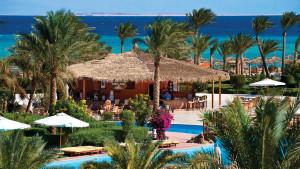 Amwaj Oyoun Resort & Casino, fotka 0