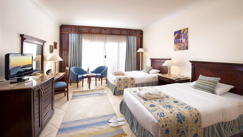 Amwaj Oyoun Resort & Casino, fotka 3