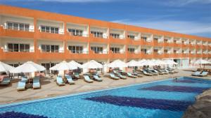 Amwaj Oyoun Resort & Casino, fotka 7