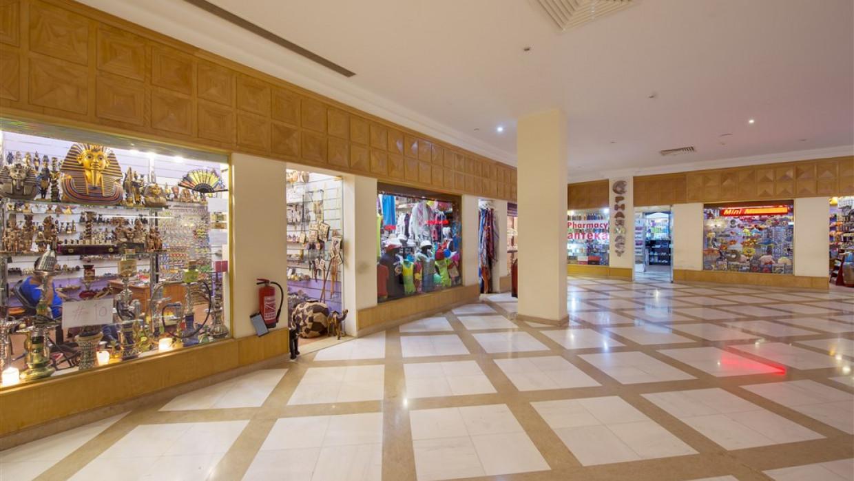 Amwaj Oyoun Resort & Casino, fotka 10