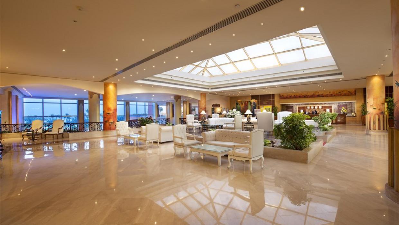 Amwaj Oyoun Resort & Casino, fotka 11