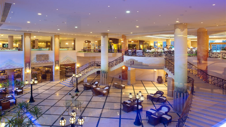 Amwaj Oyoun Resort & Casino, fotka 12
