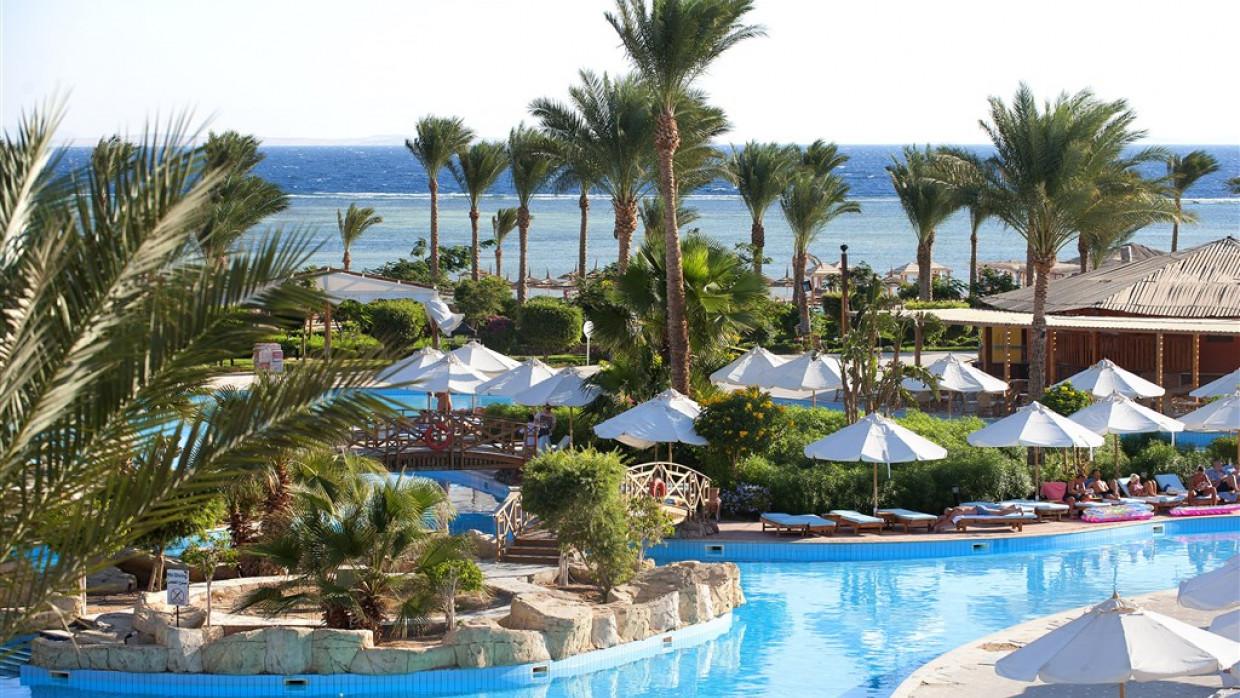 Amwaj Oyoun Resort & Casino, fotka 17