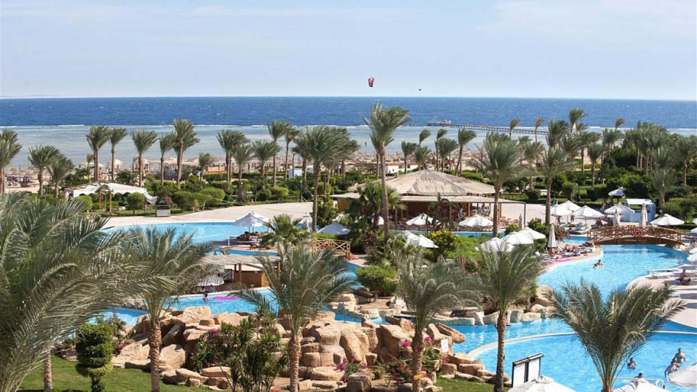 Amwaj Oyoun Resort & Casino, fotka 20