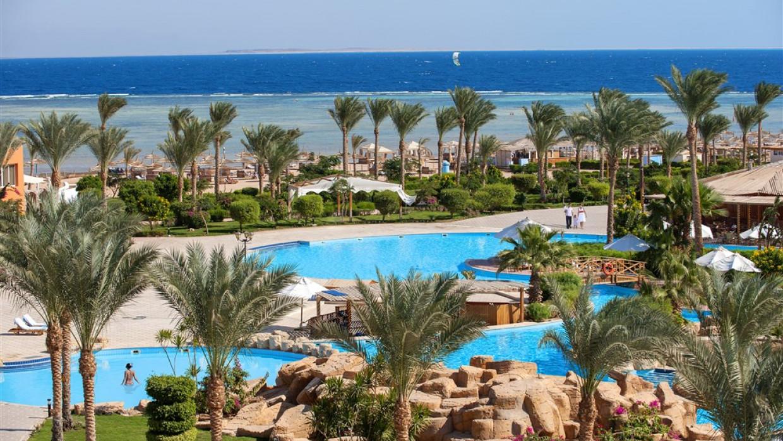 Amwaj Oyoun Resort & Casino, fotka 21