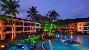 Holiday Villa Beach Resort & SPA, fotka 0