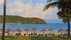 Holiday Villa Beach Resort & SPA, fotka 2