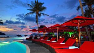 Holiday Villa Beach Resort & SPA, fotka 5