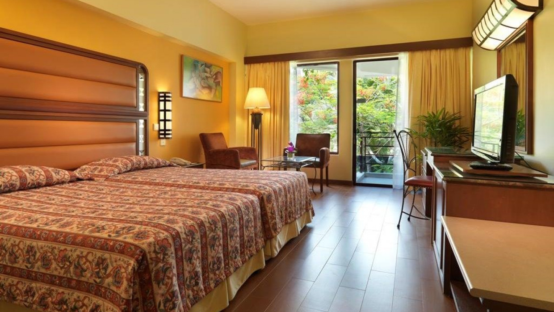 Holiday Villa Beach Resort & SPA, fotka 6