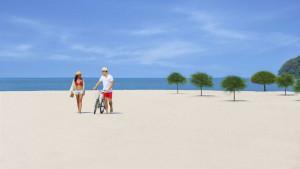 Meritus Pelangi Beach Resort & SPA, fotka 0