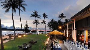 Meritus Pelangi Beach Resort & SPA, fotka 1
