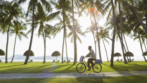 Meritus Pelangi Beach Resort & SPA, fotka 3