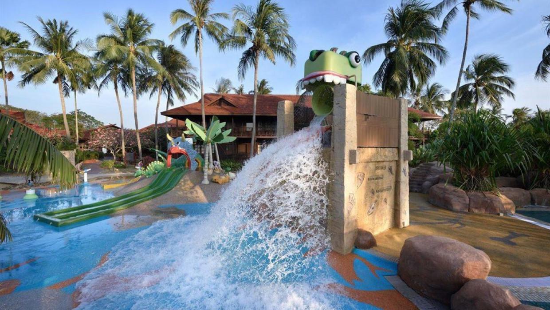 Meritus Pelangi Beach Resort & SPA, fotka 4