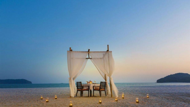 Meritus Pelangi Beach Resort & SPA, fotka 5