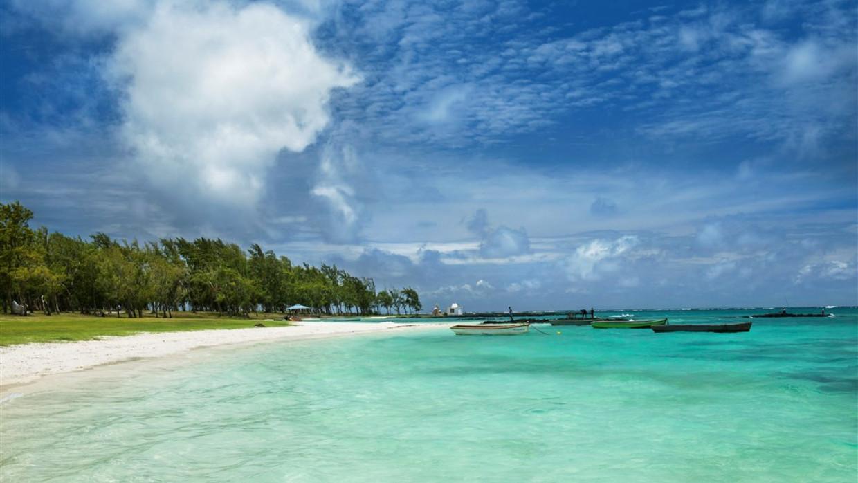 Emeraude Beach Attitude, fotka 3