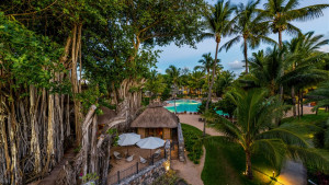Canonnier Beachcomber Golf Resort & SPA, fotka 0
